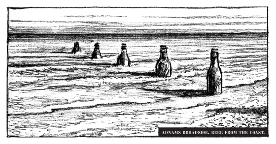 Adnams 'Groynes' Rough