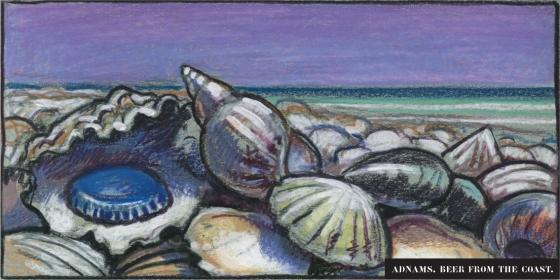 Pearl & shells