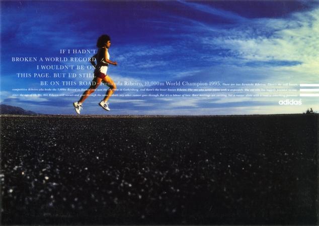 Adidas Run002