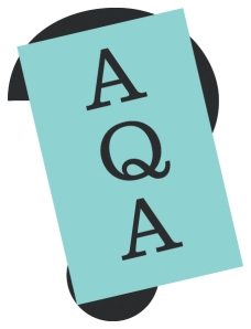 AQA Logo