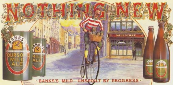 Bank's, 'Nothing', John Knight, TBWA-01
