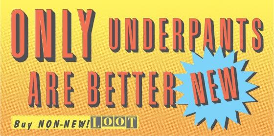 LOOT 'Underpants'-01