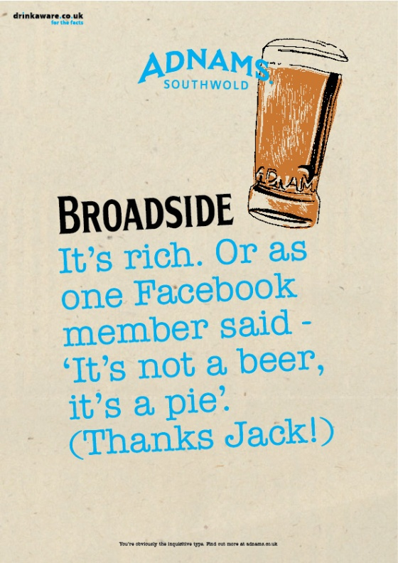 Adnams Beer Posters %22Broadside%22-01
