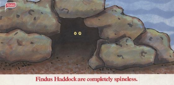 Findus - %22Spneless Haddock%22-01