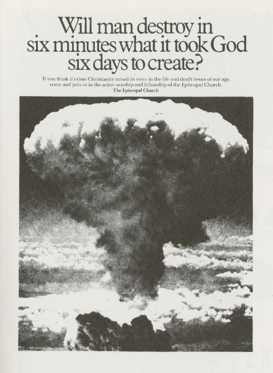 Fallon McElligott, Episcopalian 'Bomb' -01