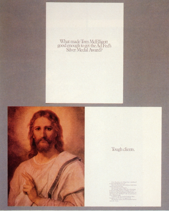 Fallon McElligott, God The Client-01