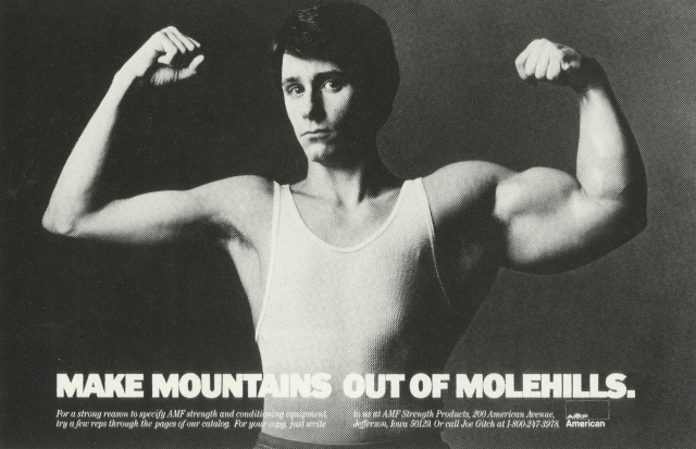 Fallon McElligott, Gym 'Mountains'-01