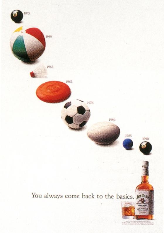 Fallon McElligott, Jim Beam 'Balls'-01
