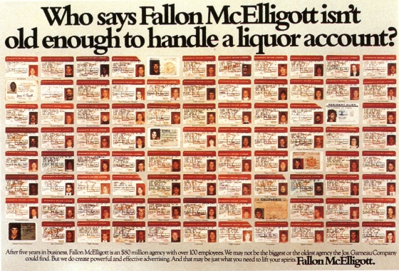 Fallon McElligott, 'Liquor Account'-01