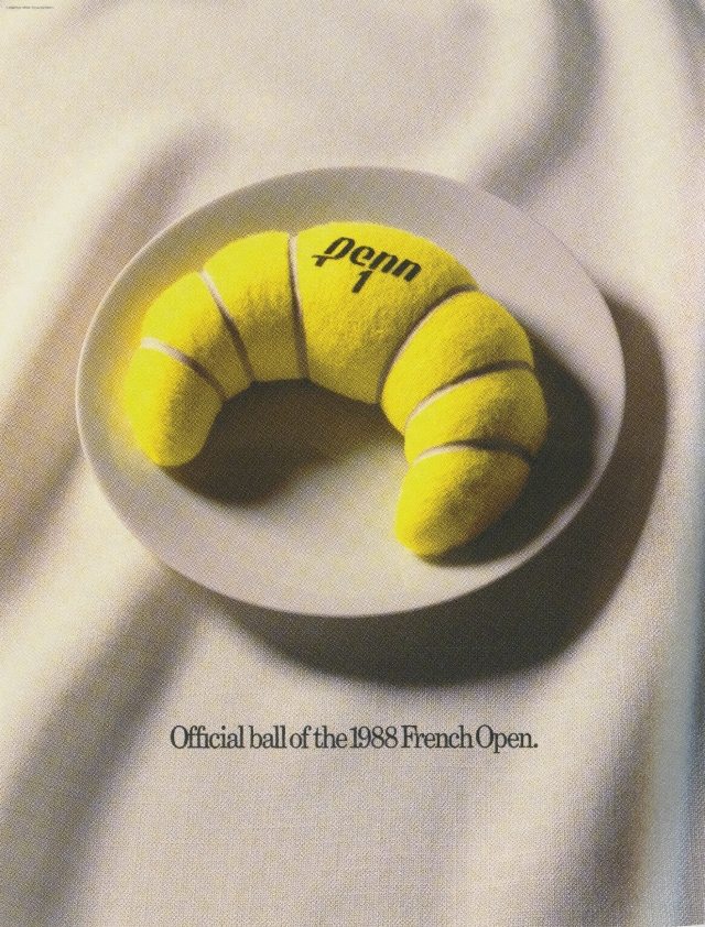 Fallon McElligott, Penn 'Croisant'-01