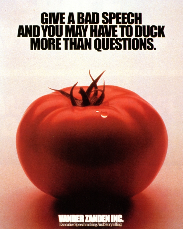 Fallon McElligott, Vander, 'Tomato'-01