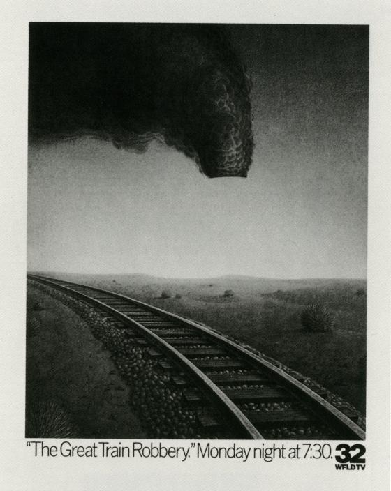 Fallon McElligott,W32 'Train Robbery'-01