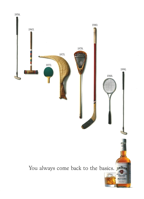 Jim Beam _Golf_