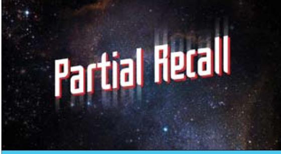 Short Film Festival %22Partial Recall 2%22-01