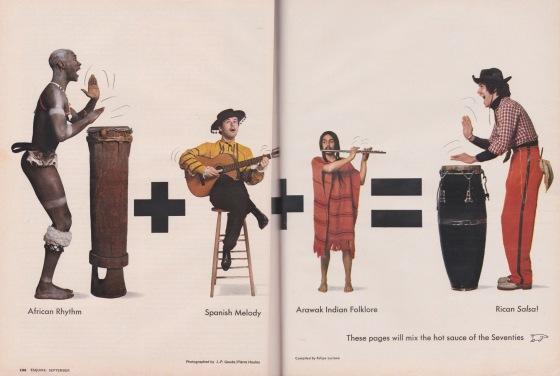Jean-Paul-Goude-Salsa-Spread-Esquire-1974