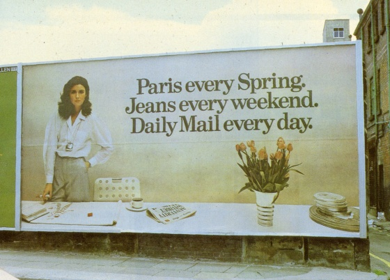 Paul Arden, Daily Mail, Paris' In-Situ-01