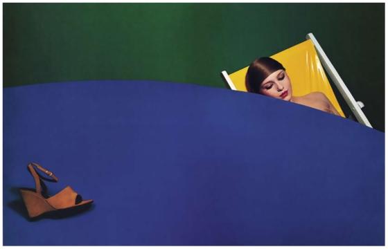 photo-guy-bourdin-charles-jourdan-summer-1974
