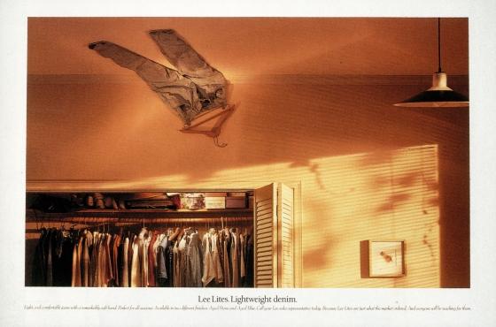 Fallon McElligott, Lee Lite 'Trousers'-01
