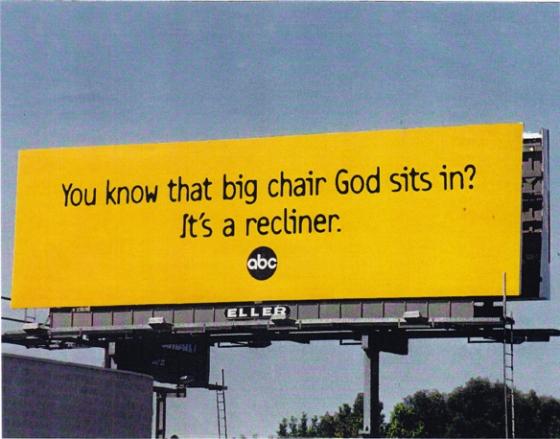 godchair