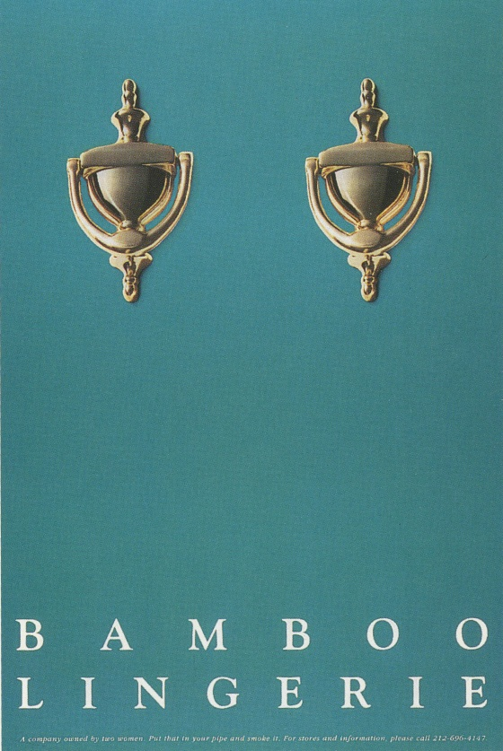 Kirshenbaum Bond - Bamboo 'Knockers'-01