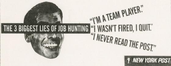 Kirshenbaum Bond - New York Post 'Job Interviews'-01