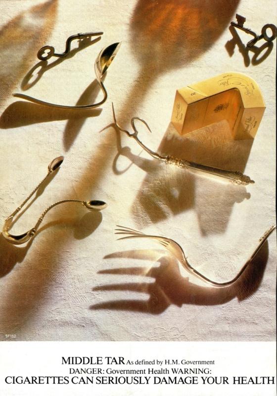 B&H - 'Uri Geller'