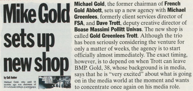 Campaign 'Mike Gold' Trott-01