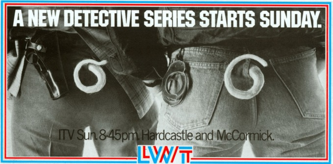 LWT 1 'A New Detective Series'