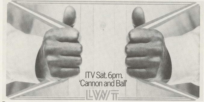 LWT 15. 'Cannon & Ball'-01