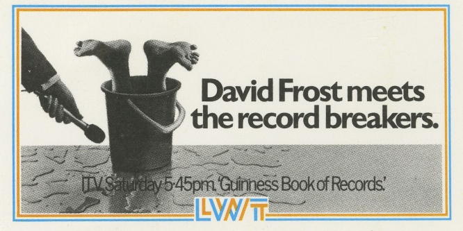 LWT 19. 'David Frost' 1 -01