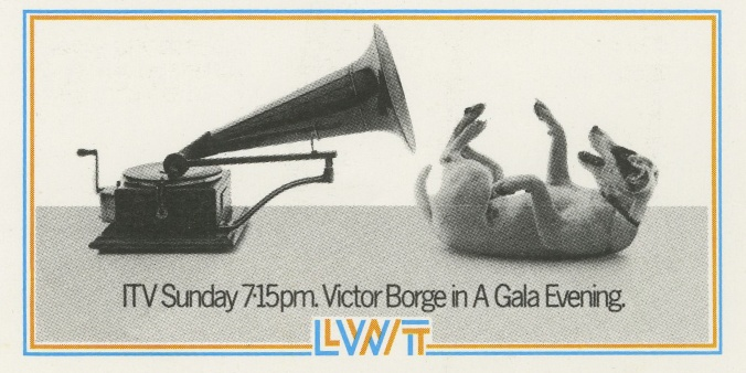 LWT 24. 'Victor Borge' -01