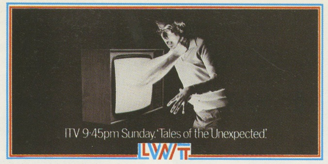 LWT 27. 'Tales Of The Unexpected'-01
