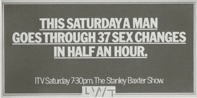 LWT 28. 'Stanley Baxter'-01
