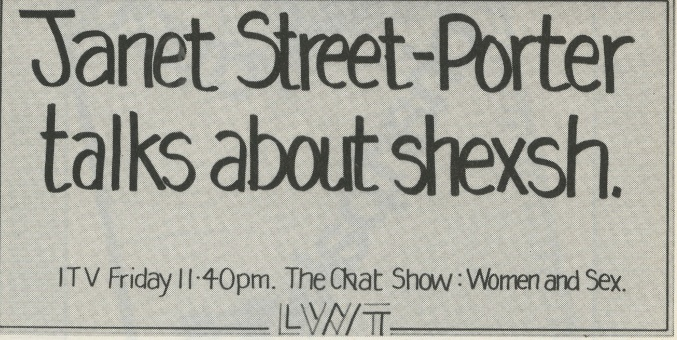 LWT 'Janet Street Prter' Rough-01