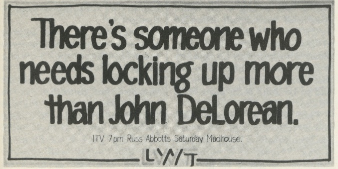 LWT 'John DeLoreon' Rough-01