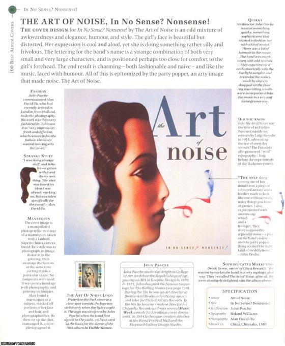 Alan David-Tu -  Art Of Noise Article01