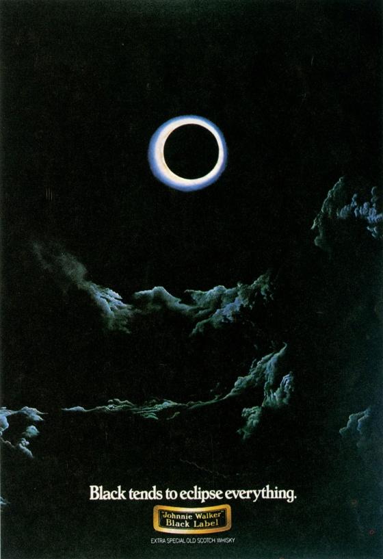 Johnnie Walker, Black Label 'Eclipse'-01