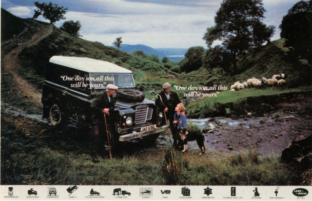Land Rover 'One Day Son...' TBWA-01