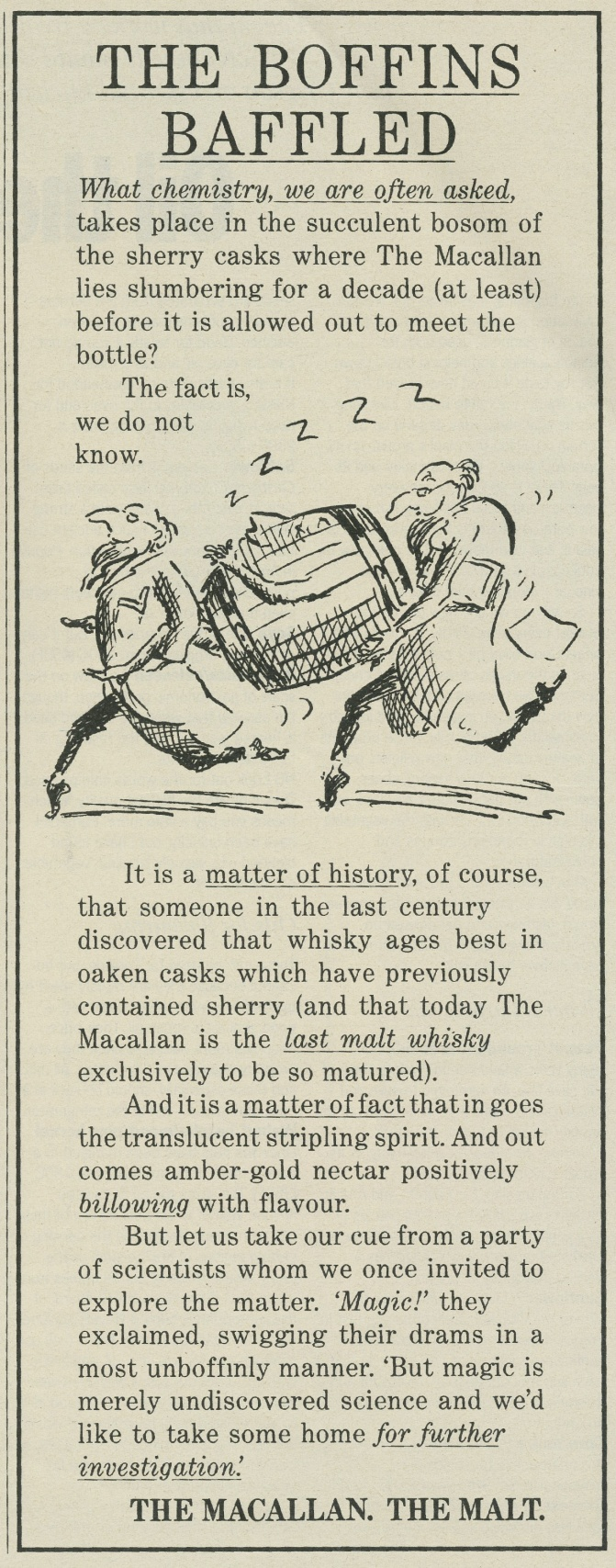 The Macallan 'Boffins'-01