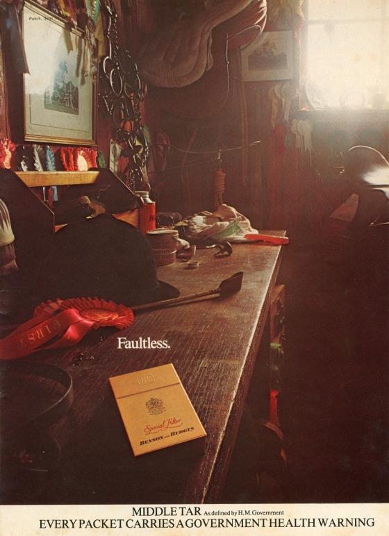 B&H 'Faultless'-01
