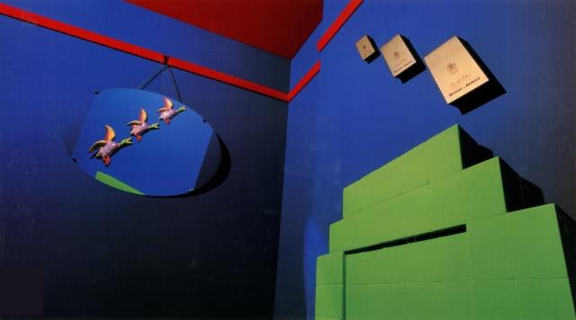 B&H Surreal 'Flying Ducks'-01