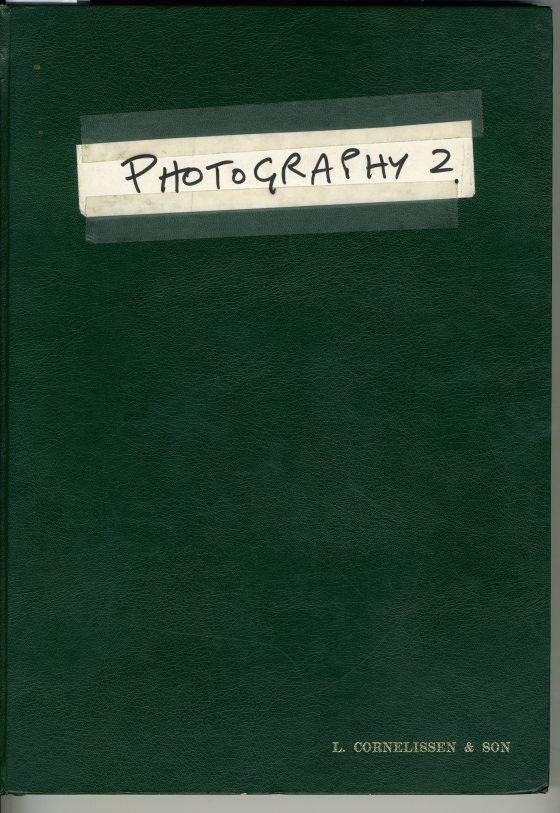 Dave Dye:GreenPhoto 2