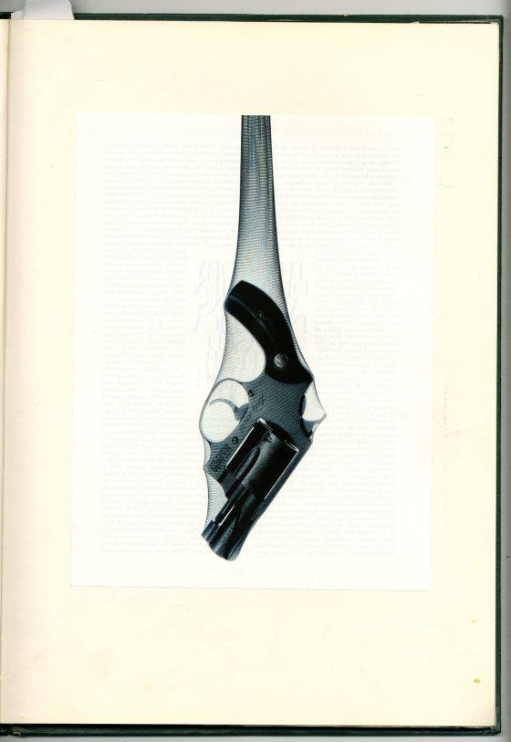 Dave Dye:Gun Stocking