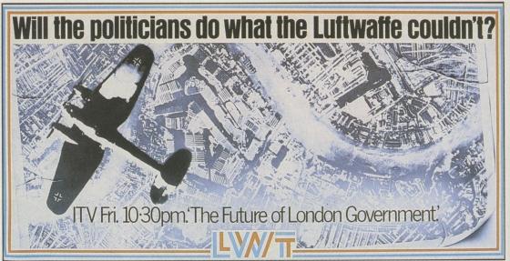 LWT 'Luftwaffe', GGT-01 2