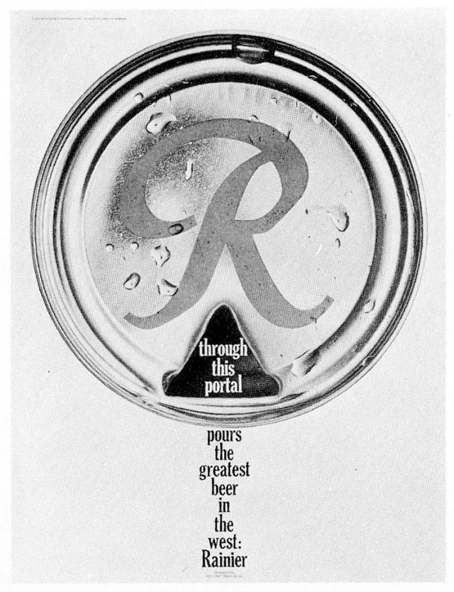 Rainier 'Portal' Len Sirowitz, DDB