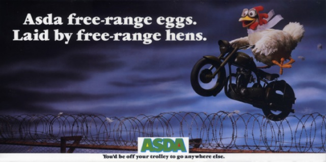 Asda 'Chicken'