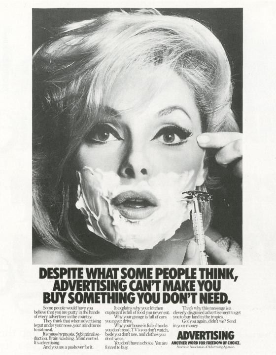 Fallon McElligott, Advertising, 'Shaving'-01