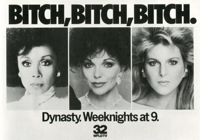 Fallon McElligott 'Bitch, Bitch...' -01