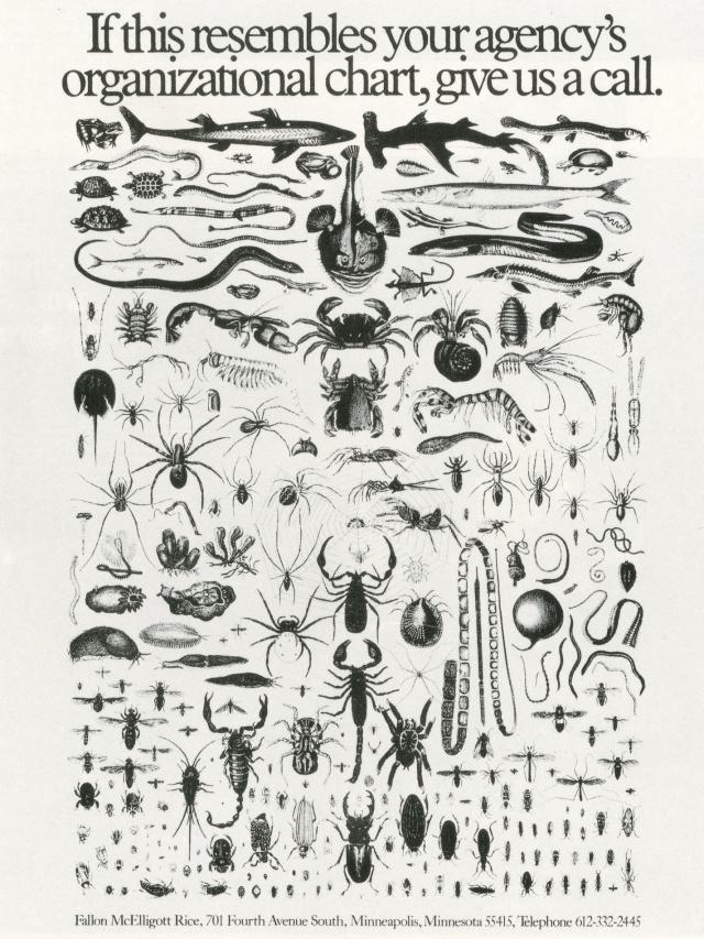 Fallon McElligott, House Ad-01