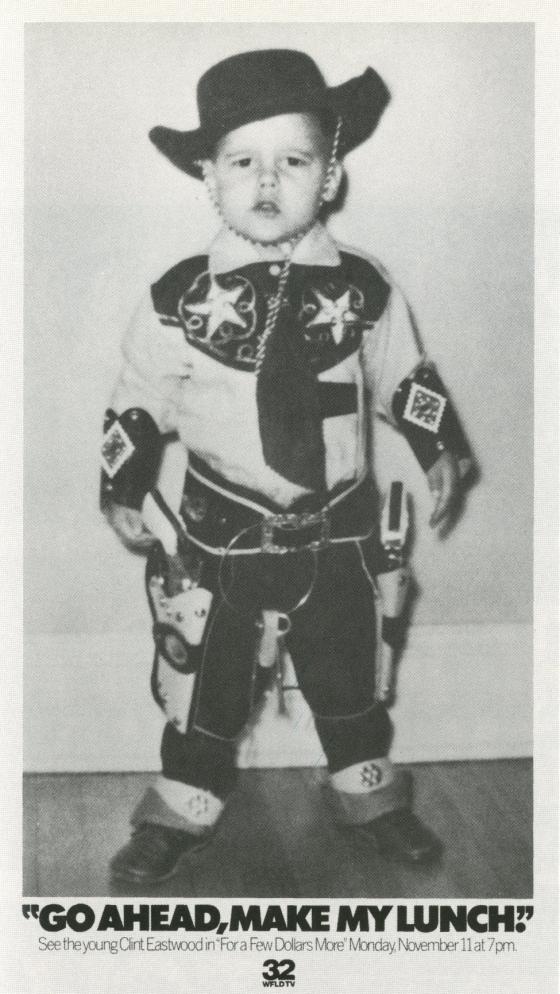 Fallon McElligott, W32, 'Young Clint'-01